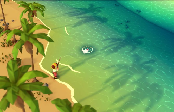 A Journey of Discovery Awaits as a Shipwrecked Adventurer in 'Stranded Sails - Explorers of the Cursed Islands'