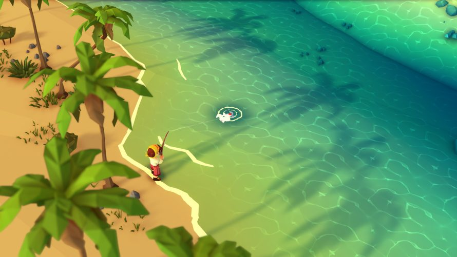 A Journey of Discovery Awaits as a Shipwrecked Adventurer in 'Stranded Sails – Explorers of the Cursed Islands'
