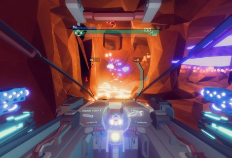 6DoF Shooter 'Sublevel Zero' Becomes 'Sublevel Zero Redux' With Massive Overhaul Patch