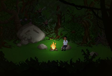 Point 'n Click Through a Thick Jungle in 'Sumatra: Fate of Yandi', Reunite Two Friends