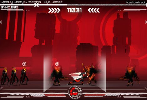Feel the Beat in 'TERRORHYTHM TRRT' to Bust a Move Within a Relentless Onslaught