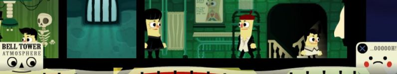 'Haunt the House: Terrortown' Gets Spooky On PlayStation Mobile