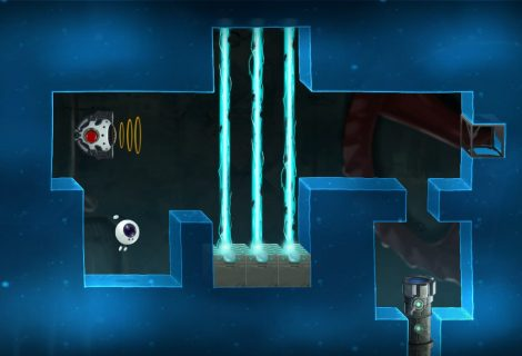 Groovy Puzzler 'Tetrobot and Co.' Set to Devour Mobile Devices This Spring