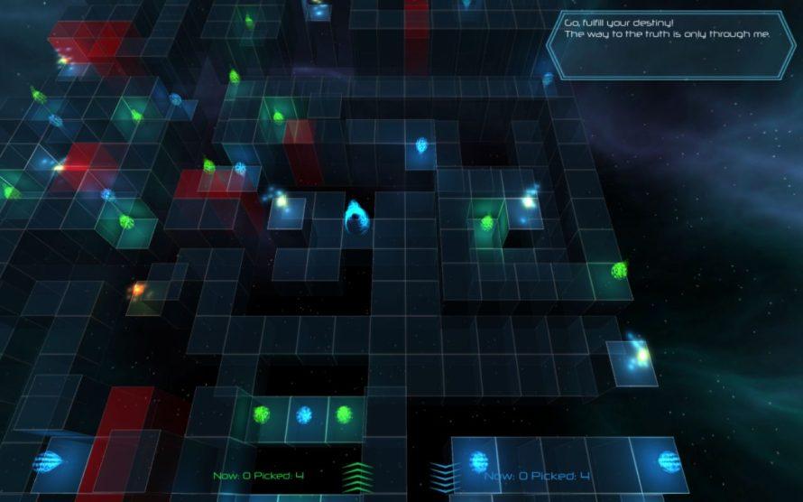 [Update: Greenlit] Stuck In Greenlight Limbo: 'The Architect'