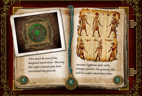 Solve Puzzles to Face Your Fears as You Try to Survive 'The Cabinets of Doctor Arcana'