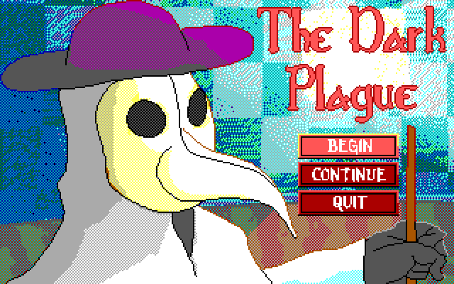 The Dark Plague