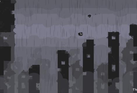 'The End Is Nigh' or: Platforming of the Post-Apocalyptic Ash