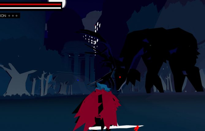 Climb Fearsome Foes in 'The Godbeast', End Them With Your Mighty Spear