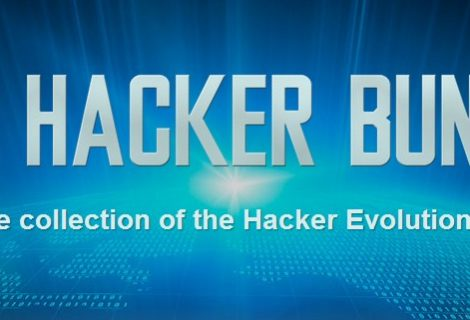 Fight Cyber Crime On a Budget With The Hacker Bundle
