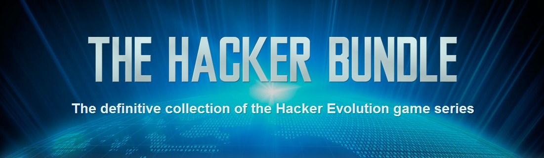 The Hacker Bundle