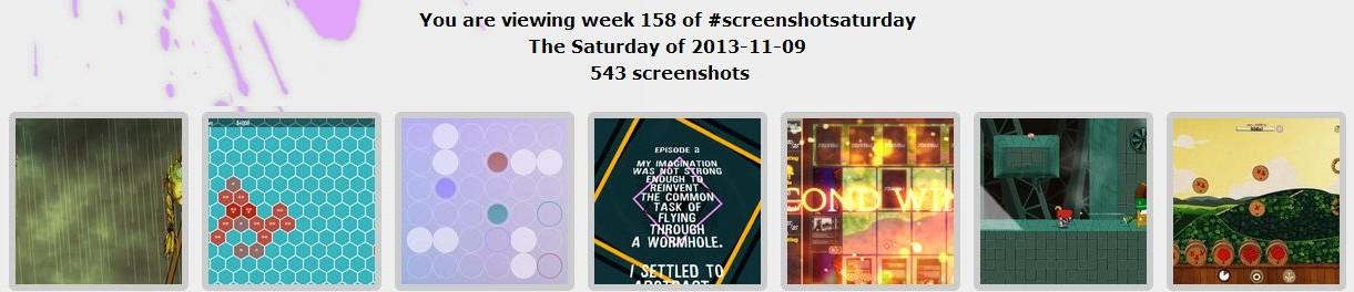 the indie post screenshotsaturday