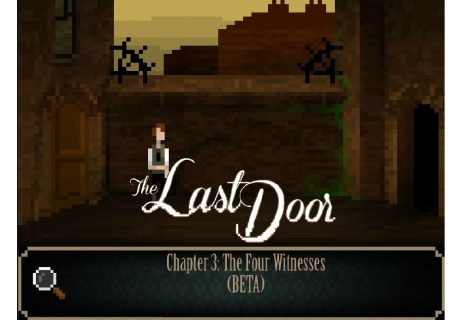 'The Last Door' Chapter 3 Beta Available to Backers and Premium Members