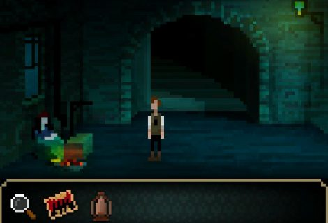 Return to 'The Last Door' With the Release of Chapter 3
