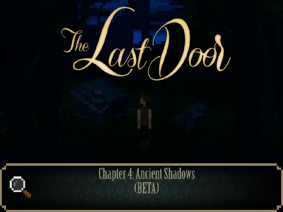 The Last Door Chapter 4 beta