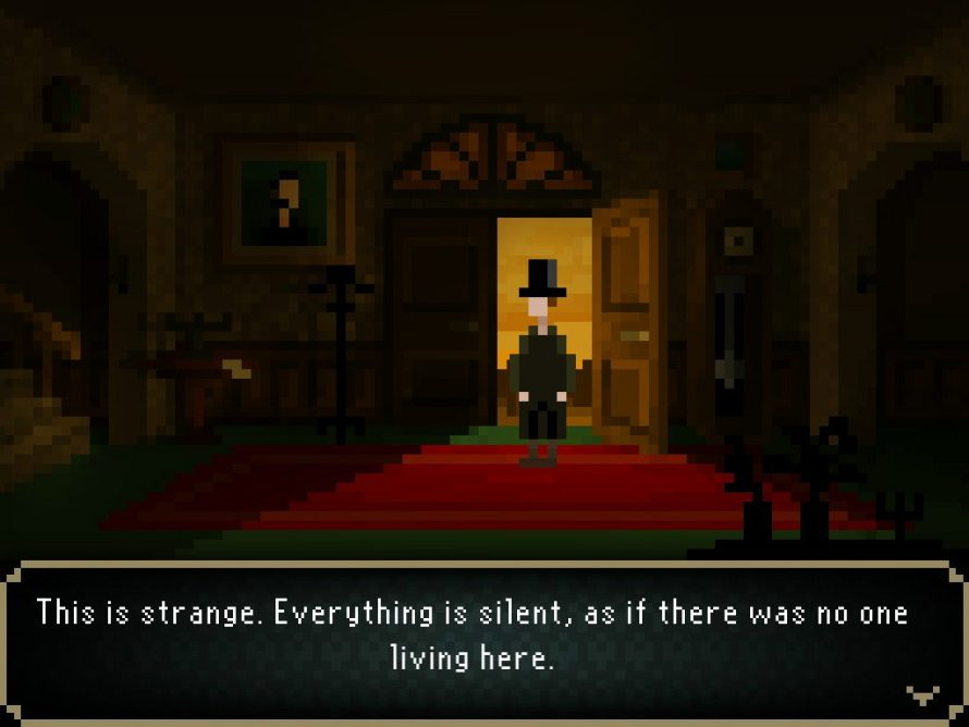 'The Last Door: Collector's Edition' Awaits the Brave With Enhanced Visuals, New Content