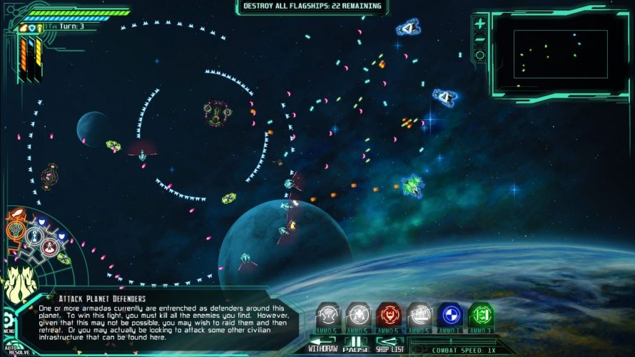 'The Last Federation' Turns Everything Upside Down In the 'Betrayed Hope' Expansion