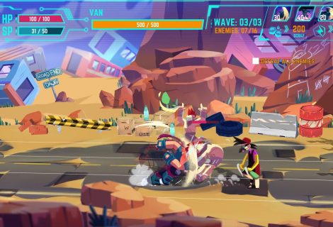 Beat 'Em Up With Tower Defense in 'The Last Friend' to Save All the Dogs in the World