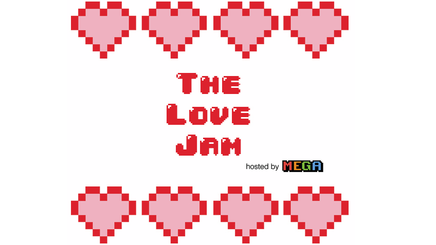The Love Jam: Bond Over Game Making, Show a Less Bleak Side of the Industry
