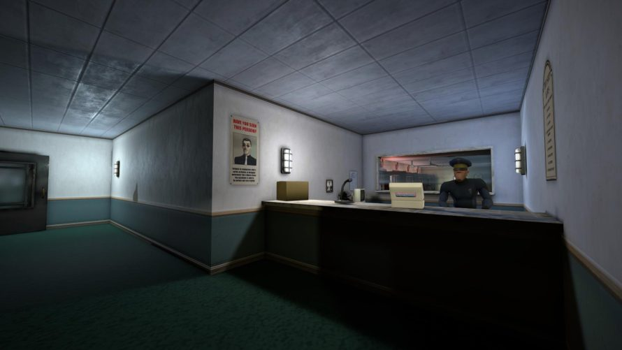 'The Ship: Remasted' Docks In Early Access With an Overhaul of 2006's Murder Mayhem