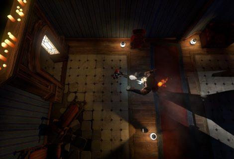 [Update: Removed] Stuck In Greenlight Limbo: 'The Ghost Next Door'