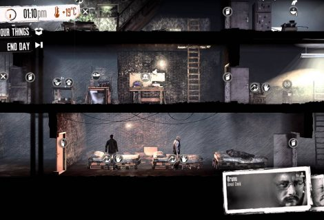 'This War of Mine' Proves That War Does Change, Courtesy of Brand New Mod Tools