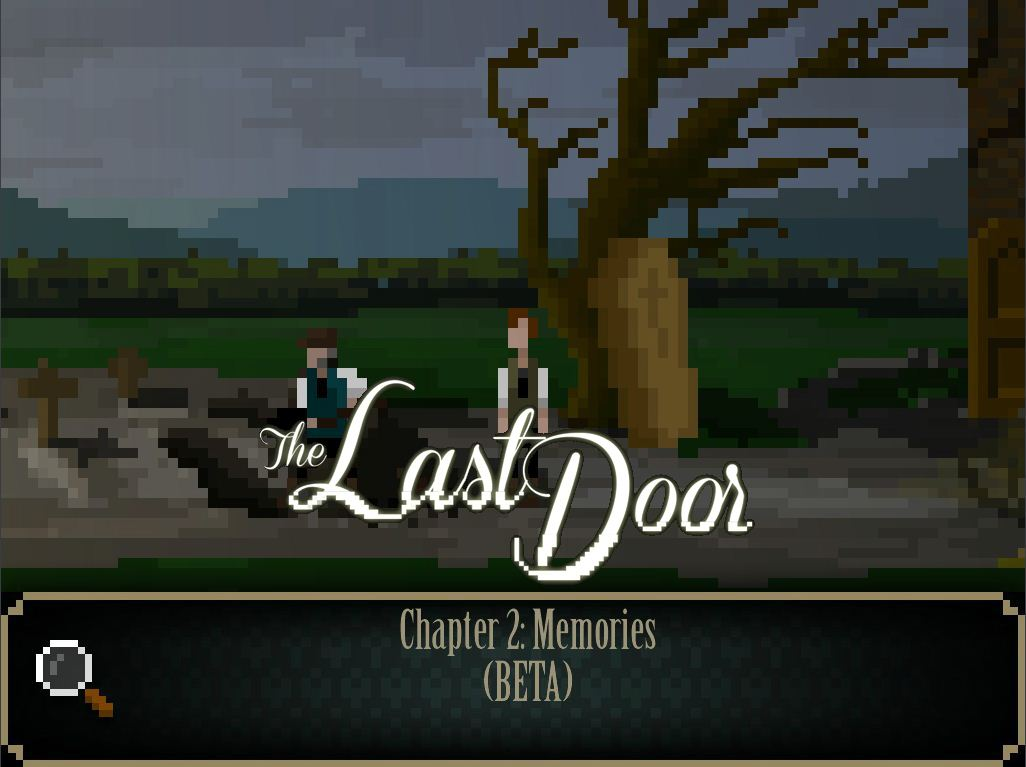 The Last Door: Chapter 2 beta