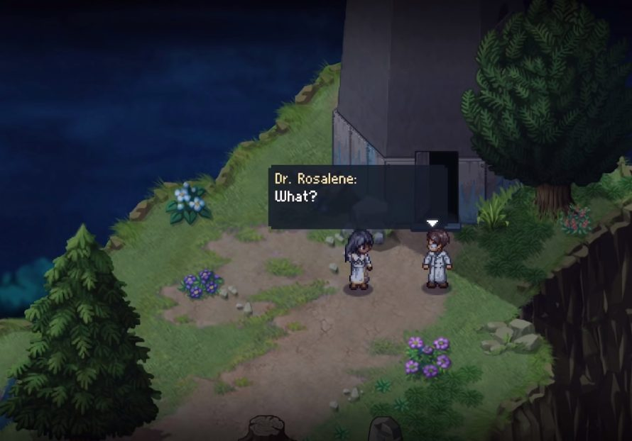'To the Moon' Switch Port Announced With Oddly Humorous Trailer