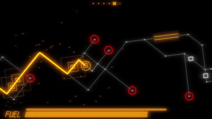 'Trace Vector' Goes Early 1980s Line-Racing With a Few Modern Twists