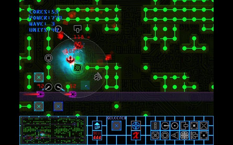 [Update: Greenlit] Stuck In Greenlight Limbo: 'Tronix Defender'