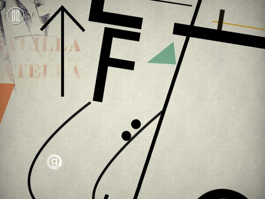 'Type:Rider' Review: Rolling Through the History of Typography