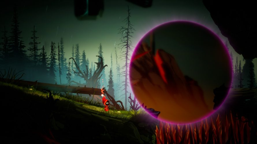 Overcome Insurmountable Obstacles by Reality Hopping in 'Unbound: Worlds Apart'