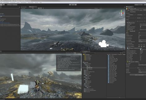 Unity 5 to Focus More On Multiplayer With New Tools, Services