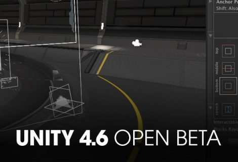 Meet the (Almost) Fully Customizable UI: Unity 4.6 Has Entered Open Beta
