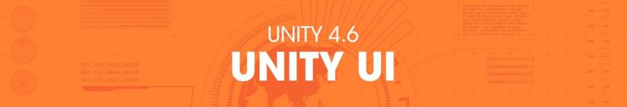 Unity 4.6 Has Left Beta With the Promised New Open Source UI