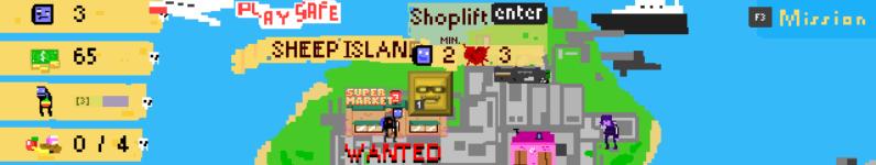 [Update: Greenlit] Stuck In Greenlight Limbo: 'Urban Pirate'
