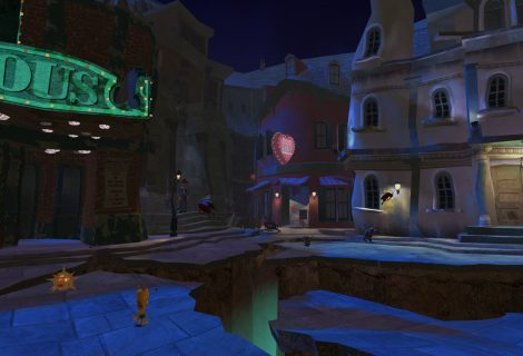 Xbox Exclusivity No More: 'Voodoo Vince Remastered' (Finally) Reveals Release Date