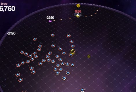 Leave Enemies Alive to Set a Low Score In 'Weapons of Minimal Destruction'