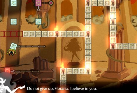 Revitalize a Deity as Florana the Bunny-Plant In 'Whispers of The Goddess'