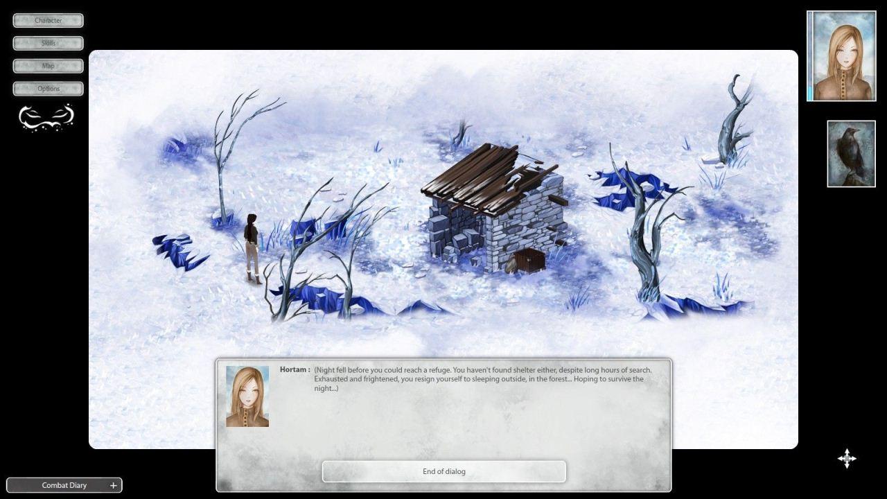 Winter Voices Episode 1