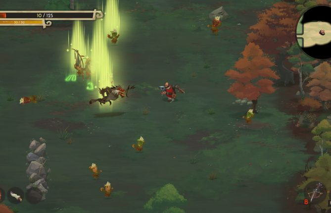 'Yaga' Mixes Slavic Folklore With ARPG Elements and Impactful Roleplaying