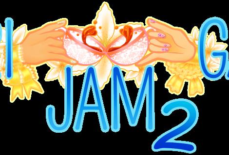 Yuri Game Jam 2: Make Games That Focuses on Relationships Between Women