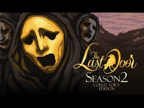 The Last Door Season 2 Collector's Edition Mobile Launch Trailer