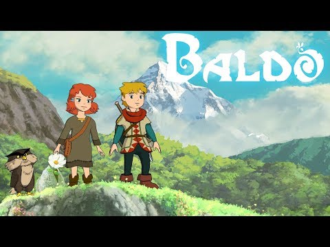 Baldo Gameplay Trailer