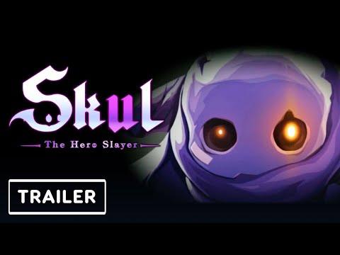 Skul: The Hero Slayer - Gameplay Trailer | Indie World Showcase