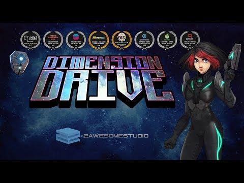 Dimension Drive - 4K trailer