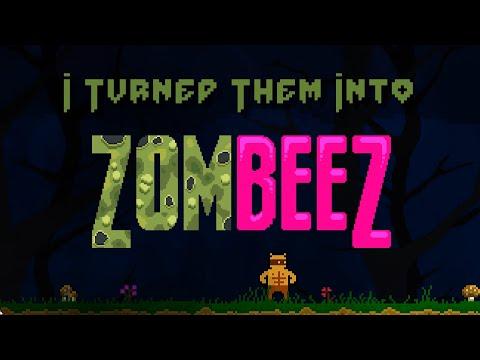 Trailer for ZOMBEEZ: A Killer Queen Remix