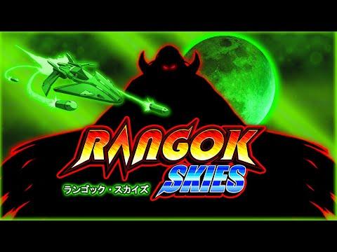 Rangok Skies Trailer