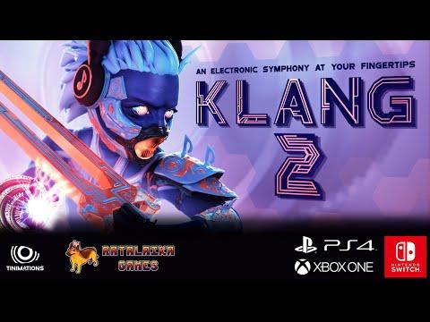 Klang 2 - Announcement Trailer