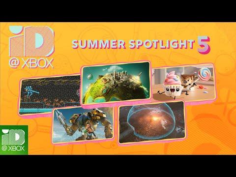 ID@Xbox 2020 Summer Spotlight Series 5