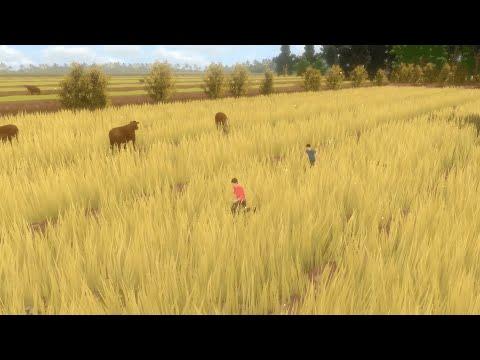Forgotten Fields   Release Date Announcement   Teaser Trailer